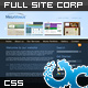 Corporate Complete Website 01