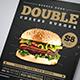 Food Promotion Flyer/Menu-Graphicriver中文最全的素材分享平台