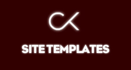 CK's Site Templates