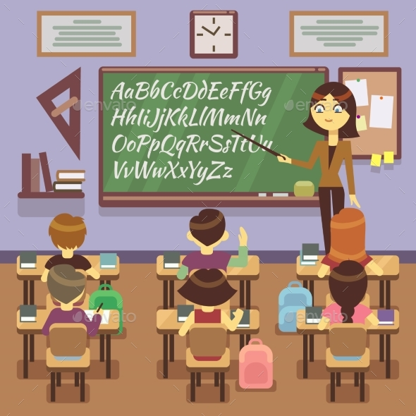 Basic Classroom conversation with a teacher  YouTube