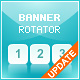 Banner Rotator with Smooth Transition
