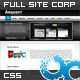 Business Complete Website 02