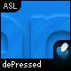 Pressed - Letterpress Photoshop Styles - 1