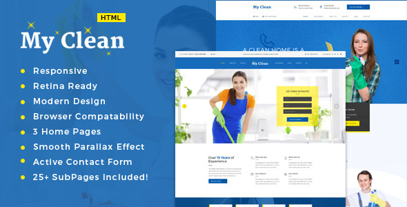 Myclean cleaning company html5 responsive template by themewar myclean cleaning company html5 responsive template business corporate accmission Choice Image