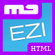 EZI theme - ThemeForest Item for Sale