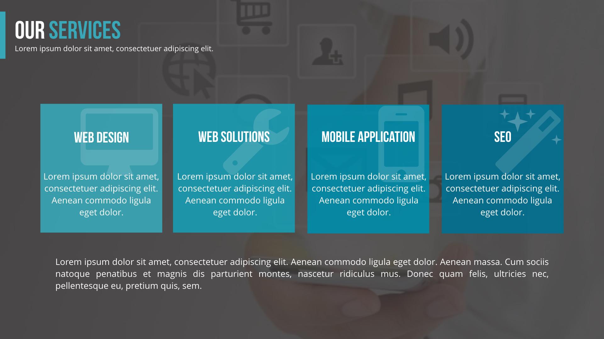 business presentation - solarfm.tk