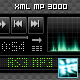 XML MP3000 Minimal