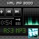 XML MP3000 Minimal