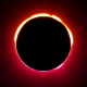 Solar Eclipse Loop (2 HD clips)