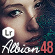 Albion Dark Lightroom Prese-Graphicriver中文最全的素材分享平台