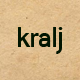 kralj