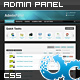 Equinox Admin Panel 2 Skins