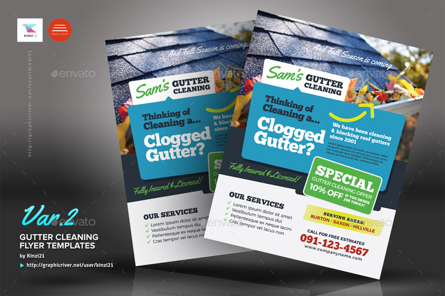 Free Window Cleaning Flyer Template By Cleaningflyercom Oukasfo