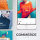 Instagram Commerce Pack-Graphicriver中文最全的素材分享平台