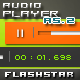 Audio Player Component AS2
