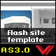 WS flash site template 3
