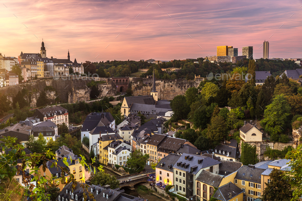 an overview of the country of luxemburg The luxembourg private banking industry is possibly europe's biggest the stock exchange specialises in collective investment funds and many of the several thousand luxembourg-registered funds are also listed there luxembourg is the second richest country in the world, with gdp per head at purchasing power parity for 2012 estimated.