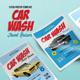 Car Wash Fund Raiser Flyer-Graphicriver中文最全的素材分享平台