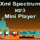 Xml Spectrum Mp3 Mini player