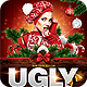 Ugly Christmas Sweater Part-Graphicriver中文最全的素材分享平台
