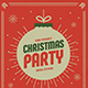 Vintage Christmas Flyer-Graphicriver中文最全的素材分享平台