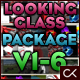 The Looking Glass XML Image Galleries V1-6 Package