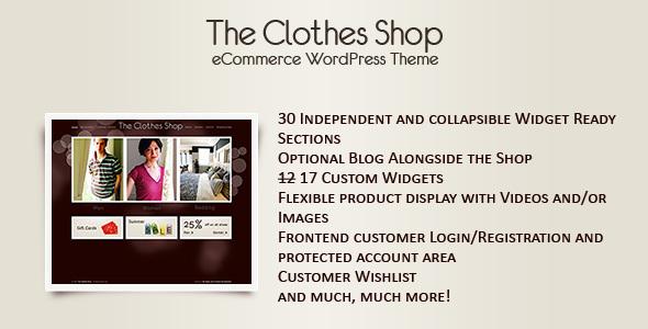 4 Template Wordpress Untuk Toko Online free templates web desain grafis