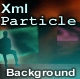 xml-particle-background