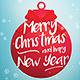 Christmas & New Year Fl-Graphicriver中文最全的素材分享平台