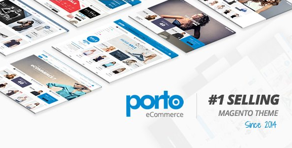 Porto | Ultimate Responsive Magento Theme by SW-THEMES | ThemeForest