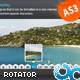 Infinite Banner Rotator with Thumbnails AS3