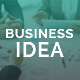 Business Idea Powerpoint Te-Graphicriver中文最全的素材分享平台