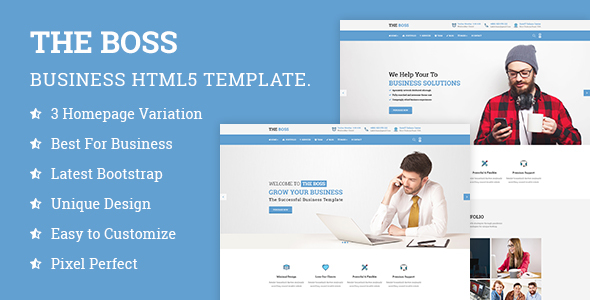 Tf free discount file nominations wanted for upcoming email the boss corporate business html template wajeb Image collections