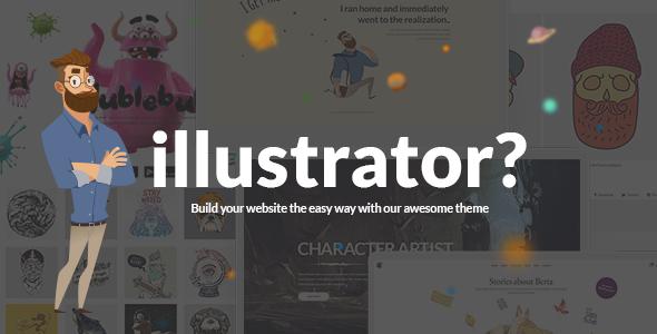 Graphic Designers Blog Portfolio