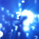 Question Mark Quiz Animated Background v1