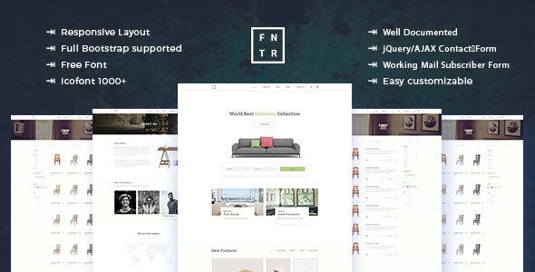 e commerce furniture