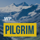 Pilgrim — Travel Booking WordPress Theme - TemplateCorp Item for Sale