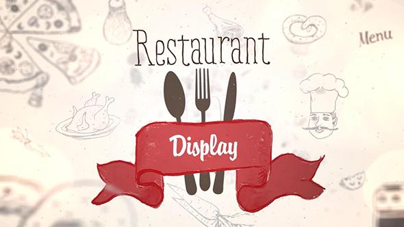 Restaurant Promo - 1