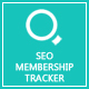 SEO Membership Tracker Wordpress Plugin
