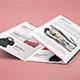 Brochure – Fashion Look Bo-Graphicriver中文最全的素材分享平台