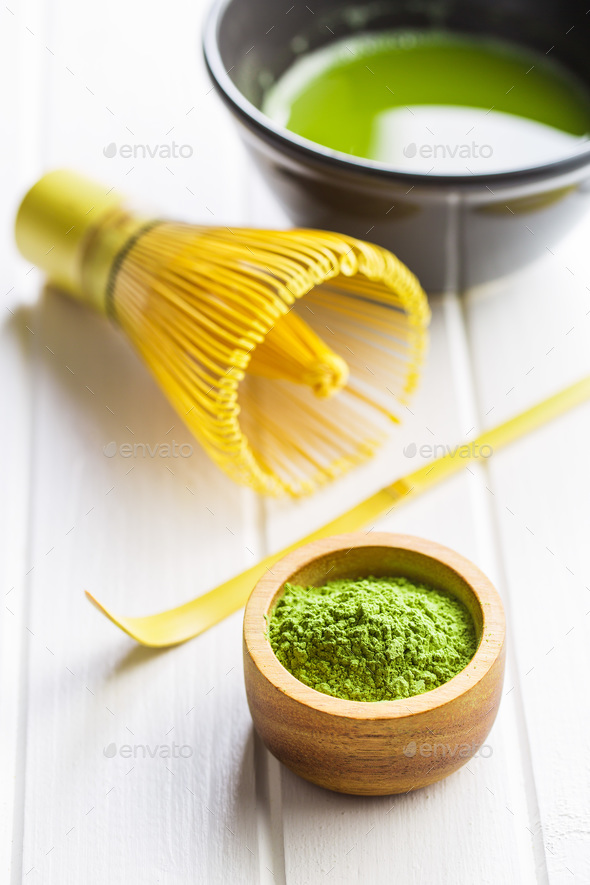 Matcha Tea Dm Drogerie Cena Best Tea 2018