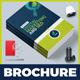 Bi-Fold Brochure Template f-Graphicriver中文最全的素材分享平台