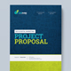 Project Proposal Template f-Graphicriver中文最全的素材分享平台