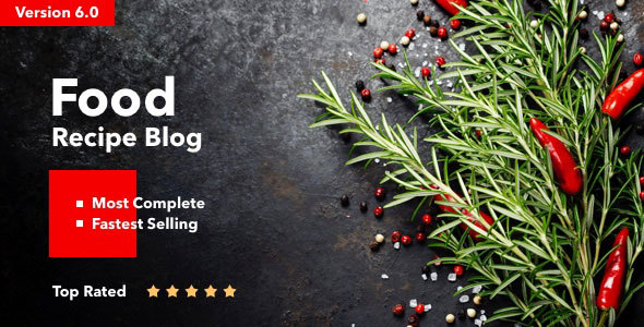 Neptune theme for food recipe bloggers chefs by osetin themeforest neptune theme for food recipe bloggers chefs personal blog magazine forumfinder Choice Image