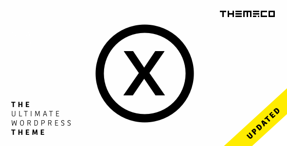 Image result for X | The Theme