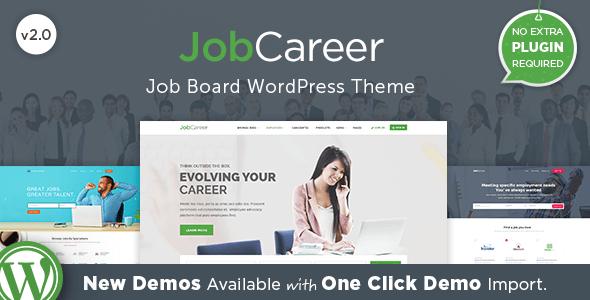 JobCareer Job Board Responsive WordPress Theme By Chimpstudio - Contact us map is not working in job career theme