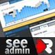 See Admin Interface - ThemeForest Item for Sale