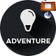 Adventure - Keynote Templat-Graphicriver中文最全的素材分享平台