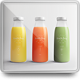 Juice Bottle Packaging Mock-Graphicriver中文最全的素材分享平台
