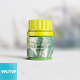 Matte Plastic Pill Bottle M-Graphicriver中文最全的素材分享平台